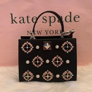 💕NEW💕 KATE SPADE ♠️ SATCHEL/ CROSSBODY